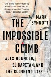 Cover of the book The Impossible Climb