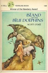 Book Review: Island of the Blue Dolphins