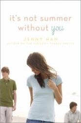 Book Review: It's Not Summer Without You