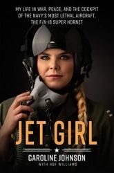 Book Review: Jet Girl