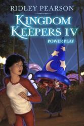 Kingdom Keepers Power Play