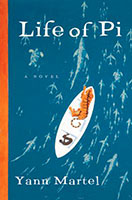 Book Review: Life of Pi