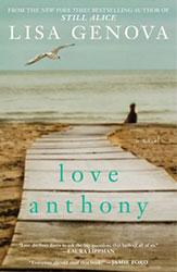Book Review: Love Anthony