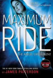 Book Review: Maximum Ride: The Angel Experiment