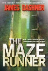 Book Review:Maze Runner