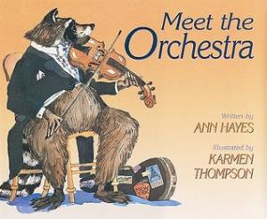 Book Review: Meet the Orchestra