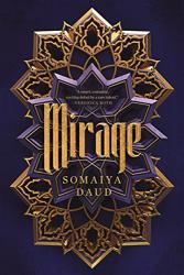 Mirage Book Jacket