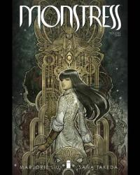 Monstress: Volume 1, Awakening