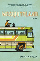 Book Review: Mosquitoland