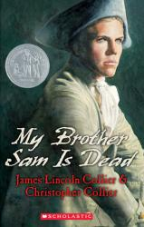 Book Review: My Brother Sam is Dead