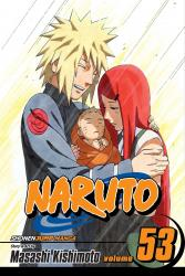 Naruto, Vol. 53, The Birth of Naruto