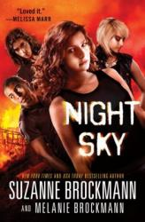 Book Review: Night Sky