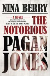 Book Review: The Notorious Pagan Jones