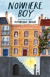 Book Review: Nowhere Boy