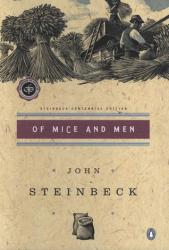 Book Review: Of Mice and Men