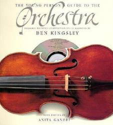 Book Review: The Young Person's Guide to the Orchestra