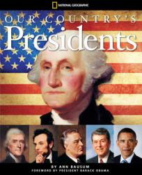 Book Review: Our Country's Presidents