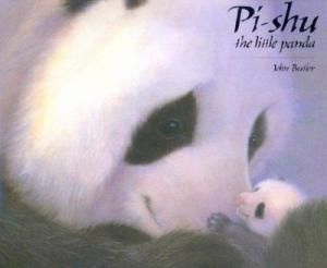Pi-Shu, the Little Panda
