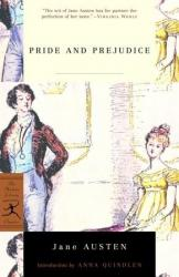 Book Review: Pride and Prejudice