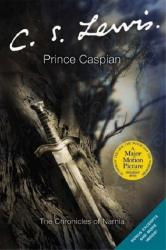 Book Review: Prince Caspian