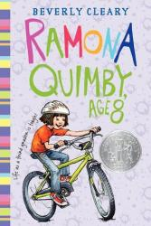 Book Review: Ramona Quimby, Age 8