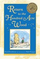 Book Review: Return to the Hundred Acre Wood