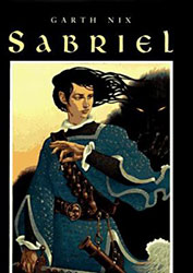 Book Review: Sabriel