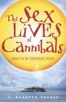 Book Review: The Sex Lives of Cannibals
