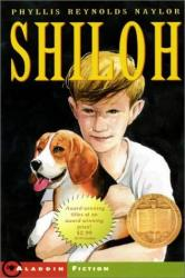 Book Review: Shiloh