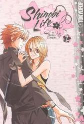 Shinobi Life. Vol. 1