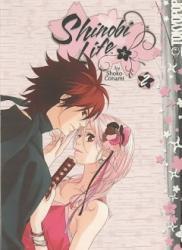 Shinobi Life. Vol. 2