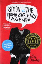 Simon vs.The Homo Sapiens Agenda