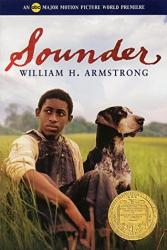 Book Review: Sounder