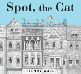 Spot, the Cat
