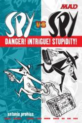 Spy vs Spy Danger! Intrigue! Stupidity!