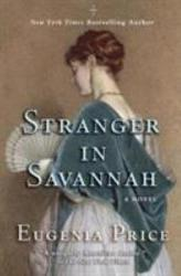Stranger in Savannah