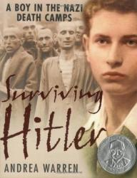 Book Review: Surviving Hitler: A Boy in the Nazi Death Camps