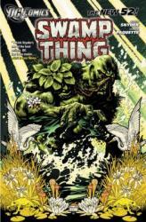 Swamp Thing: Volume 1, Raise Them Bones