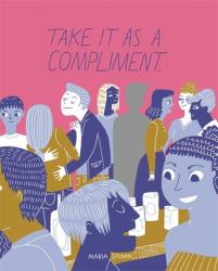 Book Review: Take it as a Compliment book cover