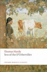 Tess of d'Uvervilles