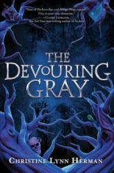 Devouring Gray Cover
