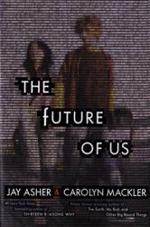 Book Review: The Future of Us