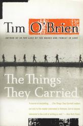 The Things They Carried book jacket