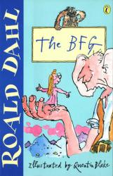 Book Review: The BFG