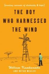 'Book Review: The Boy Who Harnessed the Wind'