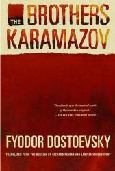 Book Review: The Brothers Karamazov