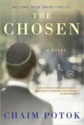 Book Review: The Chosen