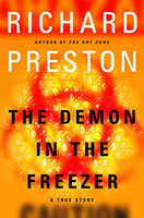 Book Review: The Demon in the Freezer: A True Story