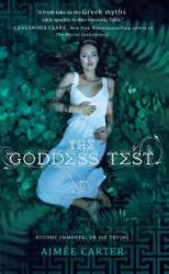 Book Review: The Goddess Test