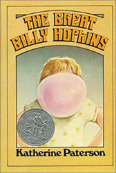 Book Review: The Great Gilly Hopkins